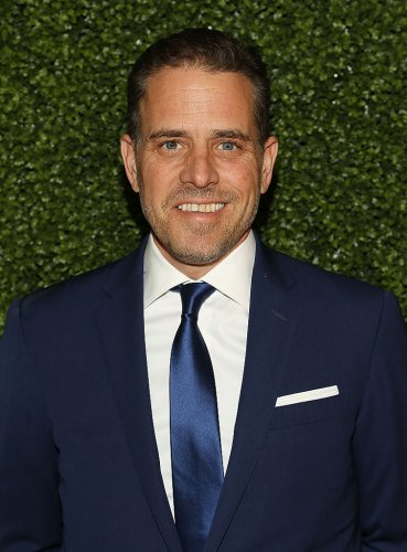 Art Industry News: 'Hunter Biden's Artwork Is Actually Good and Will Be Worth a Lot,' According to the NY Post, Which Tried to Destroy Him + Other Stories