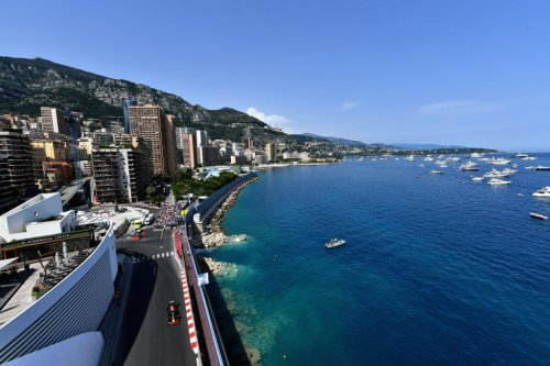 Sotheby's Is Opening a Pop-Up Sales Gallery in Monaco as the French Riviera Art Scene Continues to Heat Up This Summer