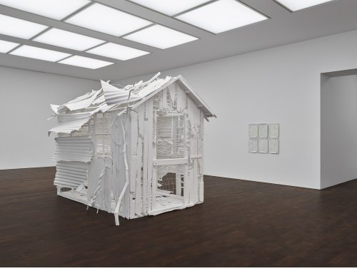 9 Gallery Shows to See Now in London, From a Spotlight on Young French Painters to Rachel Whiteread at Gagosian | Artnet News