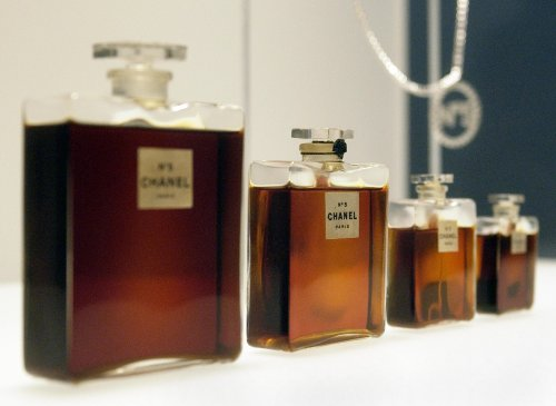 The Art of Craft: Chanel Celebrates 100 Years of Its Storied No. 5 Fragrance With a Daring High Jewelry Collection   Artnet News
