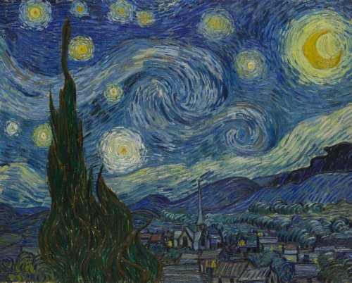Vincent van Gogh's 'Starry Night' Has Captivated the Public for Over a Century—Here Are 3 Things You Might Not Know About It | Artnet News