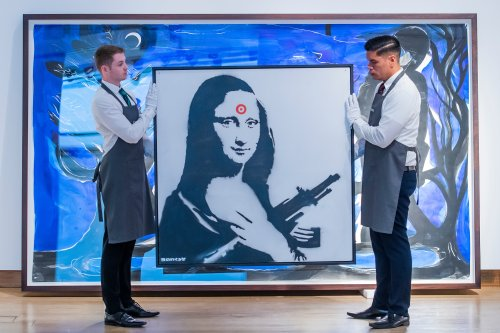 Masterworks Wants to Turn the Art Market Into the Stock Market by Selling Fractions of Paintings by Famous Artists. Should You Buy In?   Artnet News