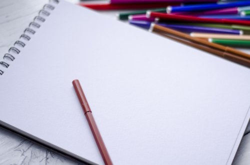 The Best Paper for Blending and Experimenting with Markers