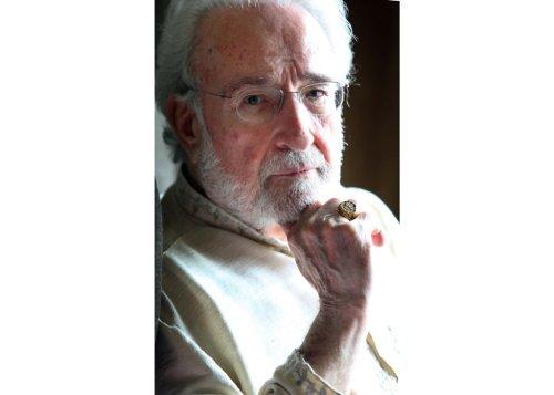 Arturo Schwarz, Scholar Who Decrypted Duchamp's Elusive Art, Is Dead at 97