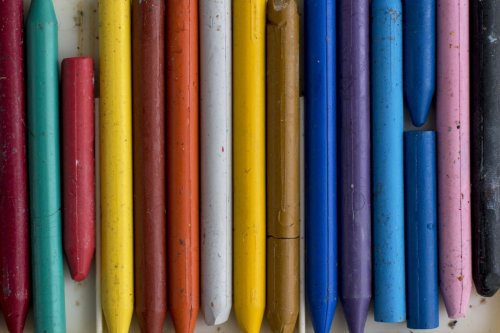 The Best Conté and Artists' Crayons for Drawings and Mixed-Media Works