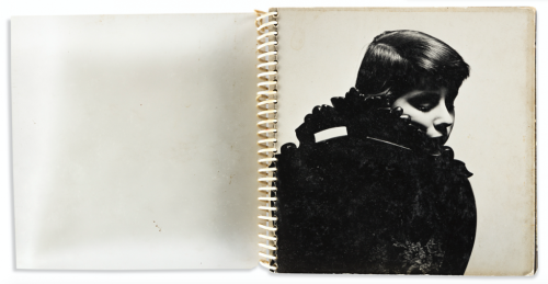 Rare Photo Album by Dutch Street Photographer Bought at Auction by Rijksmuseum