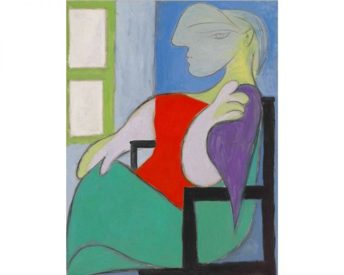 $103 M. Picasso Stuns in Christie's $481 M. 20th Century Art Sale as New Format Triumphs