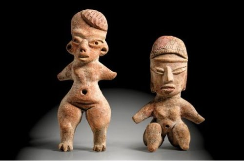 Mexican Government Attempts to Halt German Auction of Pre-Columbian Artifacts