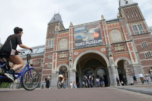 Rijksmuseum to Permanently Hang Works by Women Artists in Its 'Gallery of Honor'