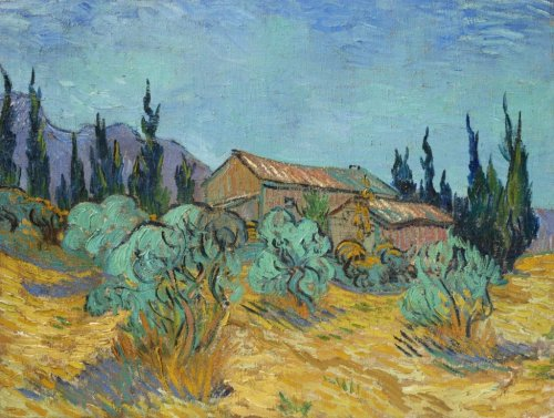 Texas Oil Magnate's Impressionist Art Collection Expected to Fetch $200 M. at Auction