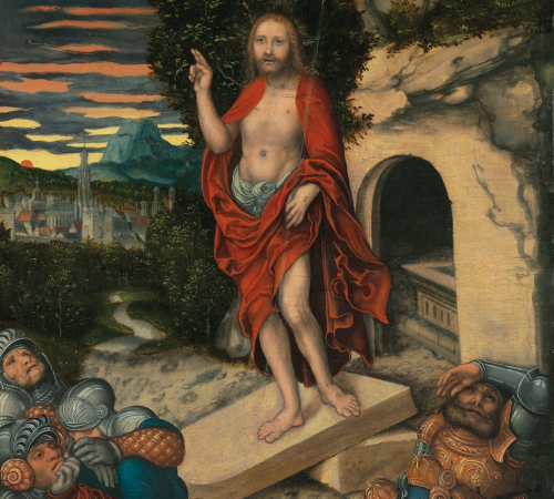 Restituted Cranach Leads Christie's $18 M. Old Masters Sale Dominated by Familiar Names