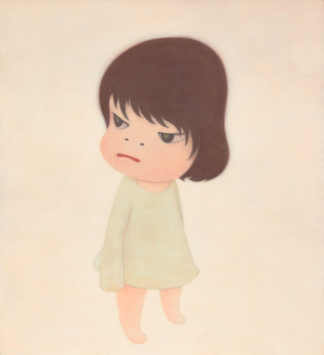 With Retrospective on View, Yoshitomo Nara to Lead Phillips Hong Kong–Beijing Auction