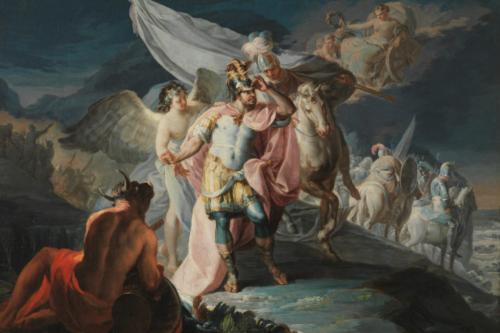 Prado Museum Acquires Earliest Documented Work by Goya