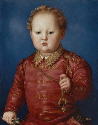How the Medici Family Harnessed the Political Power of Portraiture—and Brought Renaissance Art to New Heights