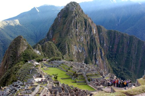 Machu Picchu Is Older Than Experts Have Long Thought, Study Finds
