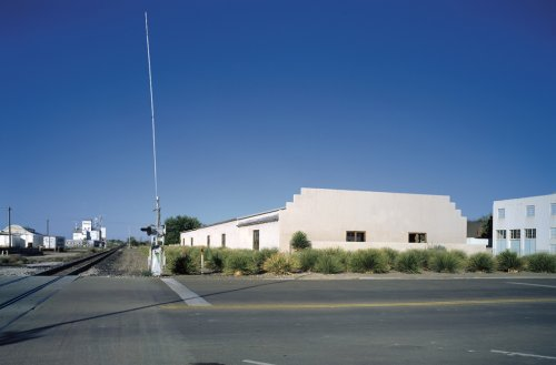 Marfa's Chinati Foundation Gets $1.25 M. Grant from Twitter Founder's Covid-19 Relief Fund