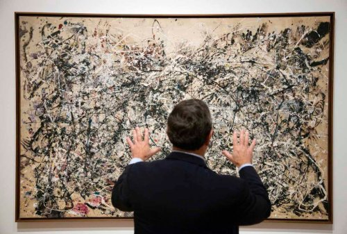 Scientists Discover the Key to Artistic Success: 'Promising New Ideas' and Intense Focus