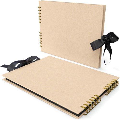 Save Your Memories in the Best Scrapbooks