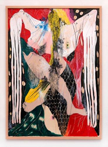 """One Work: Naotaka Hiro's """"Untitled (At Dawn)"""""""