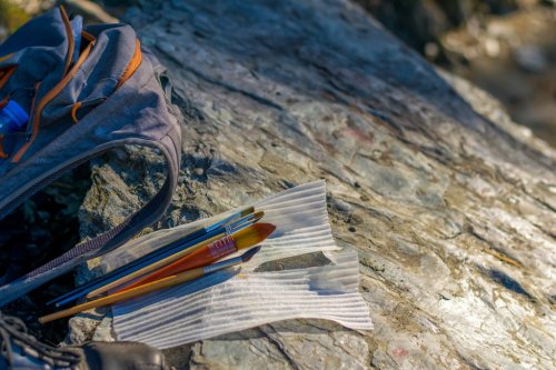 The Best Art Supply Travel Bags for Transporting Your Tools