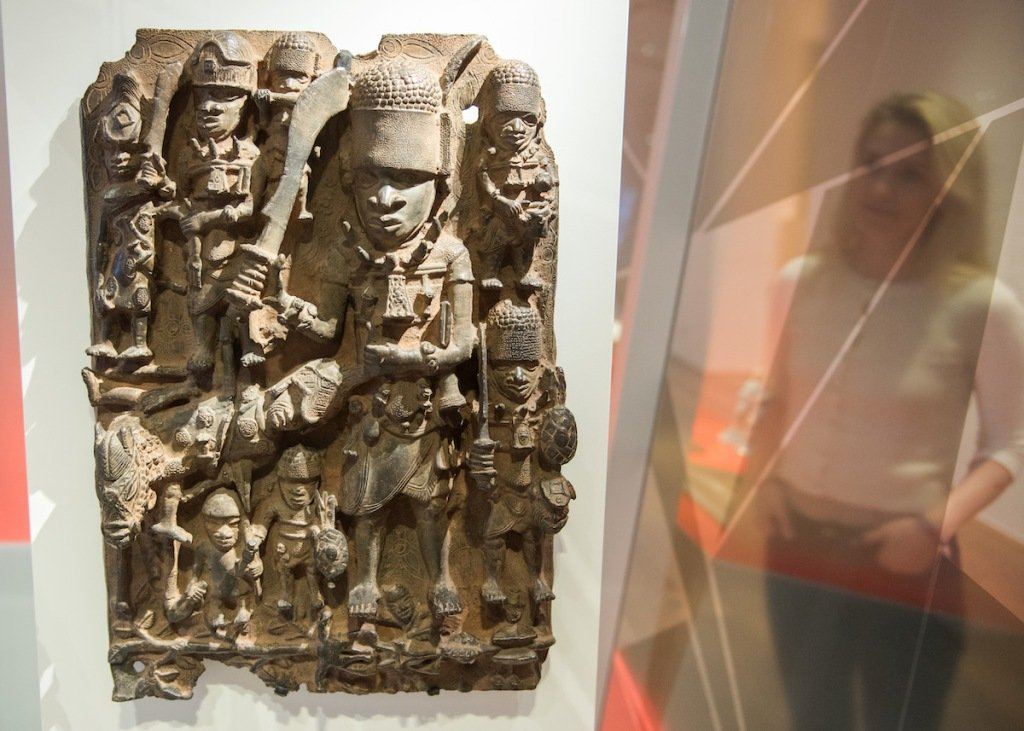 Germany Unveils Comprehensive Database for Its Benin Bronzes – ARTnews.com