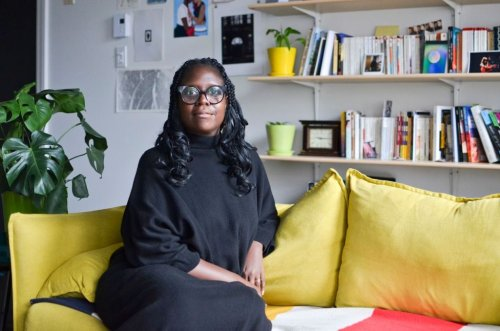 Eunice Bélidor Becomes First Black Curator in Montreal Museum of Fine Arts's 161-Year History