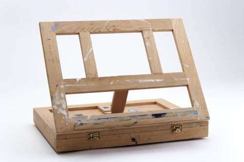 When Inspiration Strikes, Use the Best Wooden Travel Easels for Creating