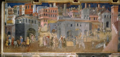 After the Plague: The State of Renaissance Art History