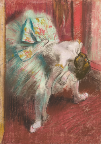French Impressionist Art from Lanvin Family Holdings to Sell at Sotheby's Auction
