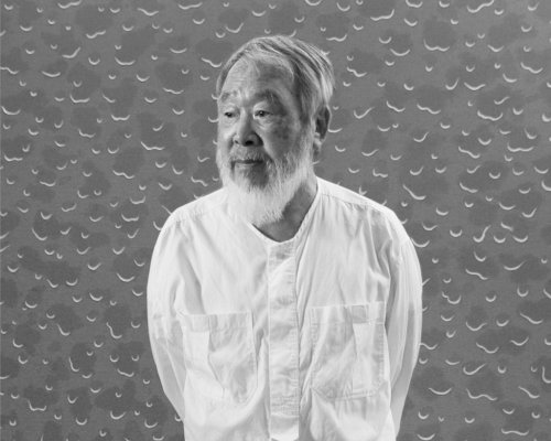 Kim Tschang-Yeul, Influential Korean Artist Whose Water Drop Paintings Created New Possibilities for Abstraction, Has Died at 91