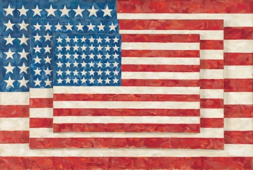 7 Works to Know by Jasper Johns: How to Decode the Artist's Cryptic Paintings and Prints