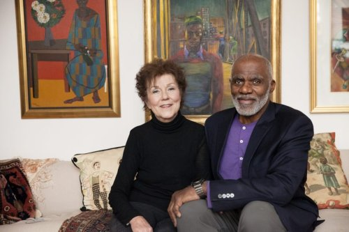 With His Collection of Americana, Alan Page Makes the Past Visible