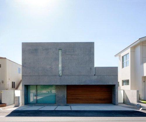 Kanye West Buys Tadao Ando-Designed Malibu House