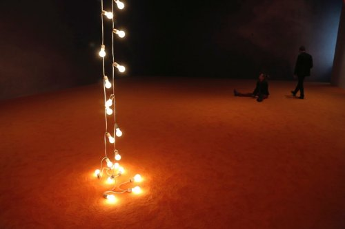 See Images of Felix Gonzalez-Torres's Poignant Works About Loss and Memory