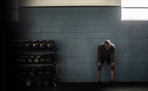 Why You Get Sore After a Workout & What to Do About It