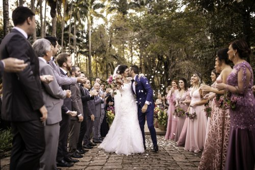 A Primer on Wedding Etiquette