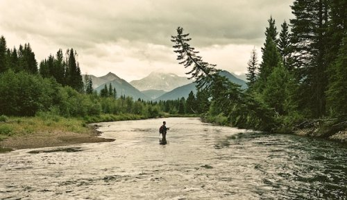 Podcast #706: The (Non-Cliche) Life Lessons of Fly Fishing
