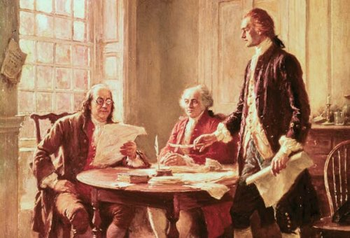 8 Personal Finance Lessons from Benjamin Franklin