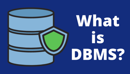 DBMS – Definition, Types, and Advantages