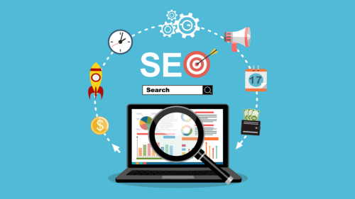 How to Promote Your Business with Search Engine Optimization