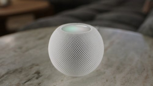 Apple Launched HomePod Mini and Smart Siri (Price starts from 99$)