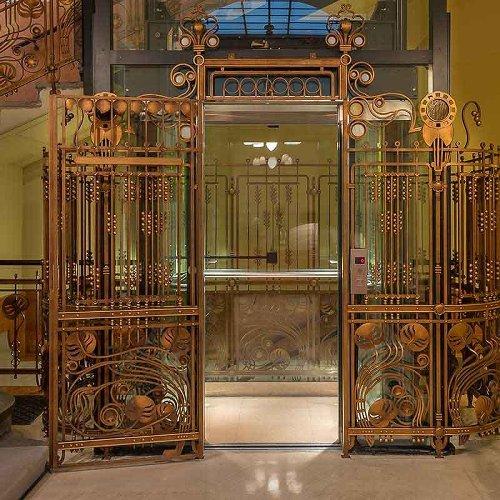 Let's Celebrate 140 Years of Art Nouveau!