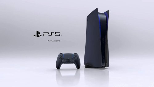 Sony PlayStation 5 Pre-order on Amazon.com