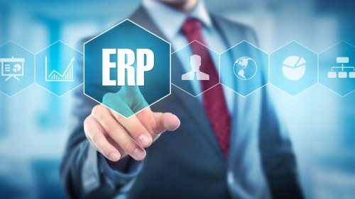 Enterprise Resource Planning: Software-as-a-service (SaaS)