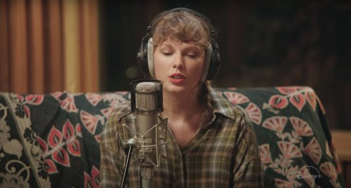 Taylor Swift Releases Concert Documentary on Disney+
