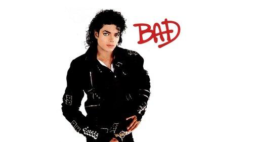 Michael Jackson: 'Bad' – Album Review