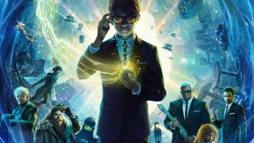 'Artemis Fowl': Feasting on Fantasy and Disney