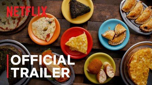 Street Food: Latin America on Netflix
