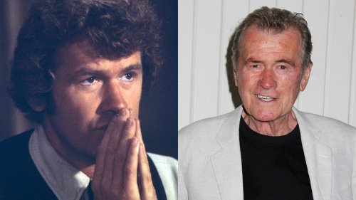 John Reilly, 'General Hospital' Star Dead at 86