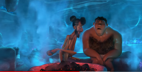 """Film Review: """"The Croods 2: A New Age"""""""